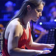 Inga Fiolia - Piano - Solo ( Klassik) - präsentier ihr erstes Solo-Album