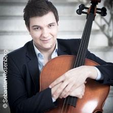 Andrei Ioniță Karten für ihre Events 2017