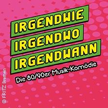 Irgendwie, Irgendwo, Irgendwann - Onkel Pauls Mixtape | FRITZ Bremen