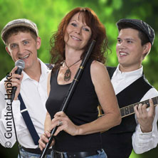 Karten für Irish Folk Live - Woodwind & Steel 2018 in Garmisch-Partenkirchen