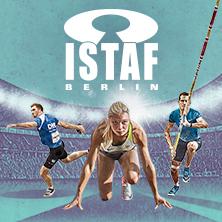 Karten für ISTAF 2017 in Berlin