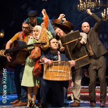 Bild für Event Istanbul - Schauspielhaus Bochum