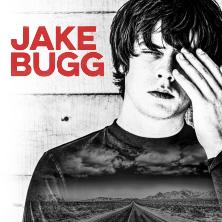 Jake Bugg - The Solo Acoustic Tour 2018 in HAMBURG * Gruenspan