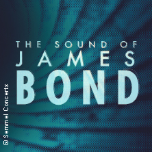 The Sound Of James Bond - With David Arnold Tickets