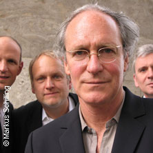 Jazz In Essen: August Zirner Und Das Spardosen-Terzett Tickets