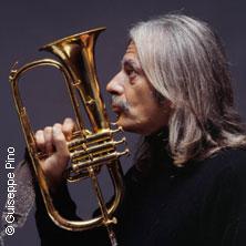 Jazz In Essen: Enrico Rava Tickets