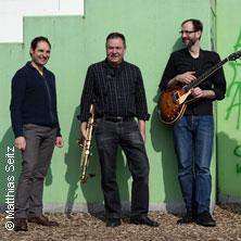 Jazz mit Peter Linhart