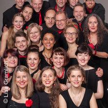 Jazzchor Freiburg Karten für ihre Events 2017