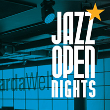 Pasadena Roof Orchestra - jazzopen nights stuttgart 2018 in STUTTGART * SpardaWelt Eventcenter,