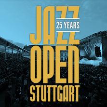 Jazzopen Stuttgart 2018 in LUDWIGSBURG * SCALA Ludwigsburg,