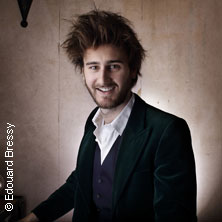 Stuttgarter Kammerorchester | Jean Rondeau in ESSEN * Alfried Krupp Saal,