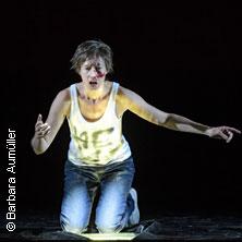 La Damoiselle élue / Jeanne d`Arc au bûcher - Oper Frankfurt
