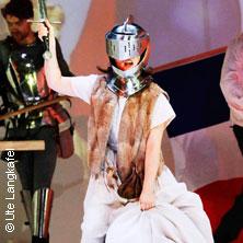 Je suis Jeanne d'Arc in Berlin, 20.02.2018 -