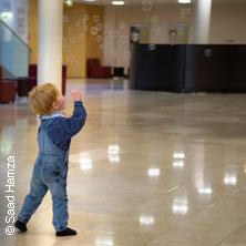 Philharmonie Entdecken - Kleinkinderkonzert: Jetzt Seid Ihr Am Zug Tickets