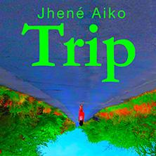 Jhené Aiko: Trip European Tour Tickets