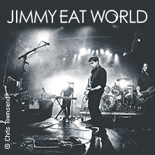 Jimmy Eat World & Support: Razz