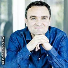 Jörg Widmann - Lecture