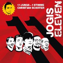 Jogis Eleven: Jetzt Erscht Recht! Tickets