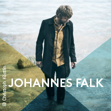 Johannes Falk in Berlin, 21.02.2018 - Tickets -