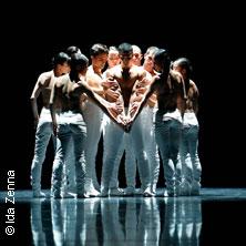 Johannes-Passion (Ballett Von Mario Schröder) - Oper Leipzig Tickets