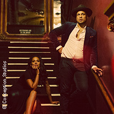 Johnnyswim in BERLIN * BI NUU