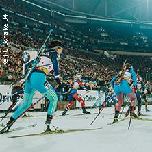 Wintersport: Joka Biathlon Wtc 2017 Karten