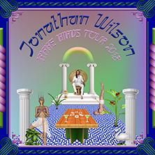 Jonathan Wilson
