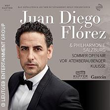 Juan Diego Flórez Karten für ihre Events 2018