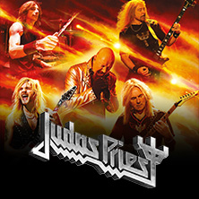Judas Priest in Freiburg im Breisgau, 19.06.2018 - Tickets -