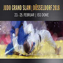 Judo Grand Slam 2018