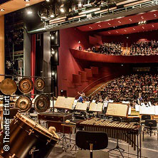 Karten für Jugendkonzerte - Theater Erfurt in Erfurt
