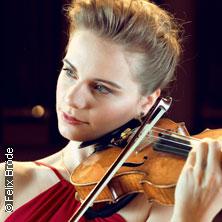 Rezital mit Julia Fischer und Aris Alexander