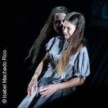 Kabale und Liebe - Niedersächsische Staatstheater Hannover in HANNOVER * Ballhof Eins,