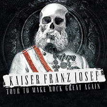 Kaiser Franz Josef Tickets