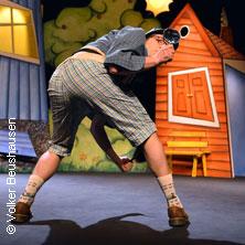 Kalle Blomquist - Heinz-Hilpert-Theater Lünen Tickets