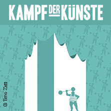 Kampf Der Künste Präsentiert: Best Of Poetry Slam Tickets