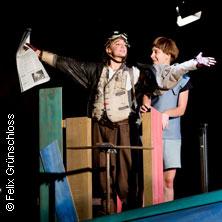Karlsson Vom Dach - Badisches Staatstheater Karlsruhe Tickets