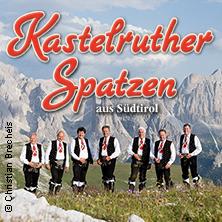 Kastelruther Spatzen: Die Tränen der Dolomiten - live 2018