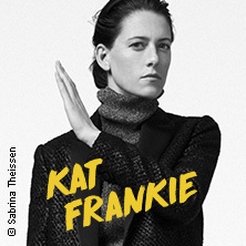 Kat Frankie: Bad Behaviour in HEIDELBERG * halle02,