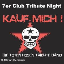 Kauf Mich - Die Toten Hosen Tribute