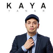 Kaya Yanar: Ausrasten für Anfänger in ULM * Maritim Hotel / Congress Centrum Ulm,