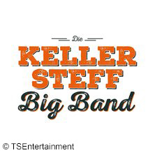 Keller Steff Big Band: Club-Tour 2018 / 5 vor 12