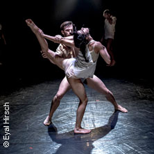 Kibbutz Contemporary Dance Company Tickets