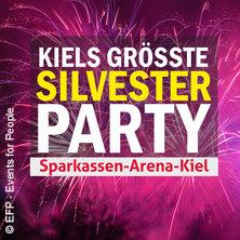 Kiels Größte Silvesterparty Tickets