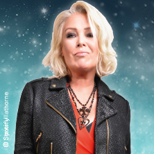 Kim Wilde: Here Come The Aliens - Tour 2018 in MÜNCHEN * Muffathalle,