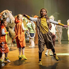 Kindertag - Theater Erfurt