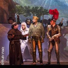 King Arthur - Staatsoper Unter Den Linden Tickets