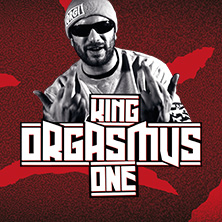 King Orgasmus One: Berlin bleibt Orgi
