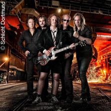 Kingbon - Die Acdc Show Tickets