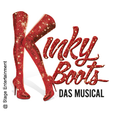 Kinky Boots - Das Musical In Hamburg Tickets